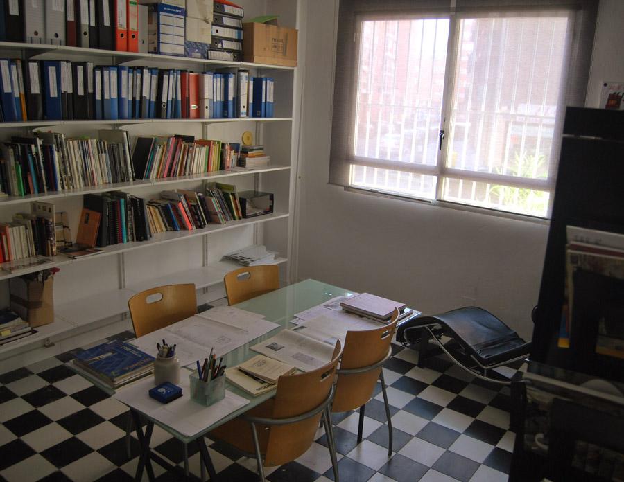 Sobre nosotros estudio lumbier arquitectos madrid - Estudio 3 arquitectos ...
